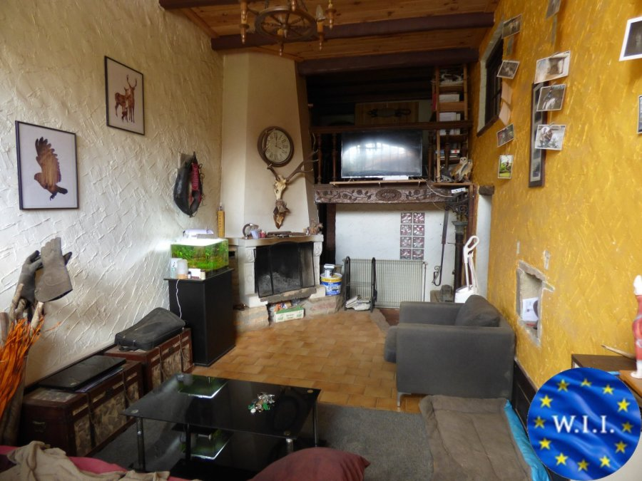 acheter maison 6 pièces 120 m² bayon photo 1