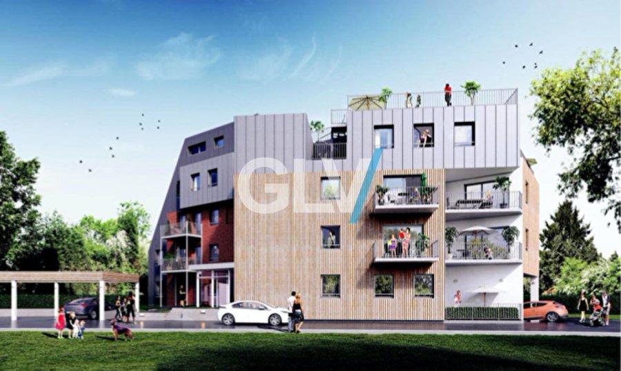 acheter appartement 5 pièces 135 m² marcq-en-baroeul photo 1