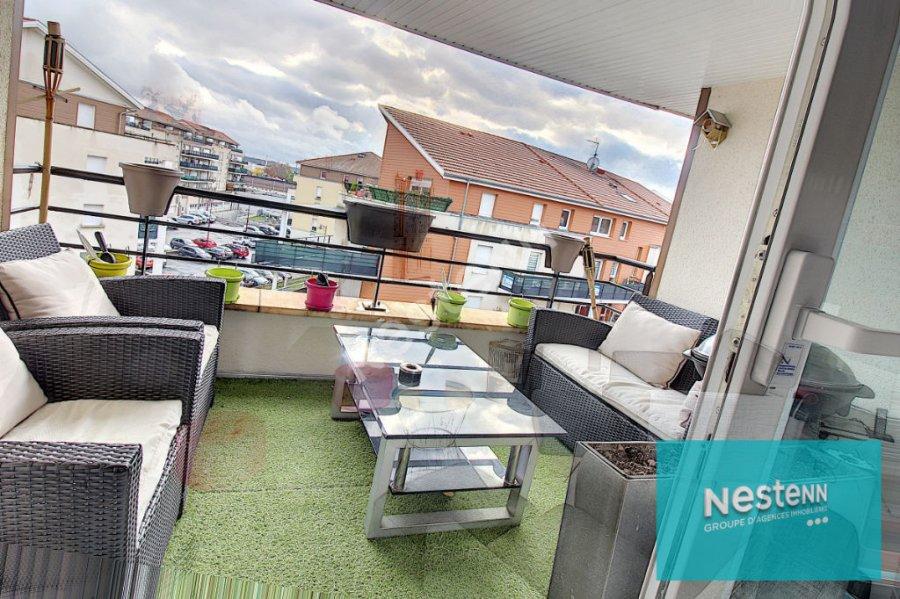 acheter appartement 3 pièces 68.7 m² woippy photo 3