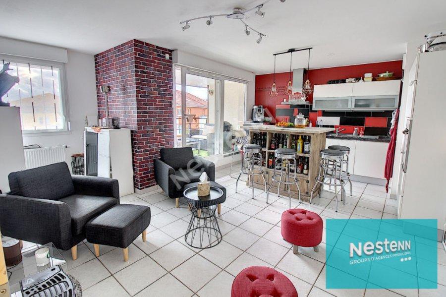 acheter appartement 3 pièces 68.7 m² woippy photo 1