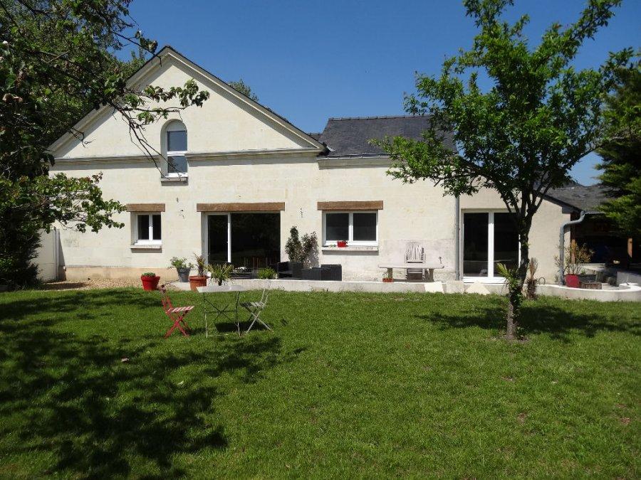 acheter maison 5 pièces 127 m² longué-jumelles photo 2