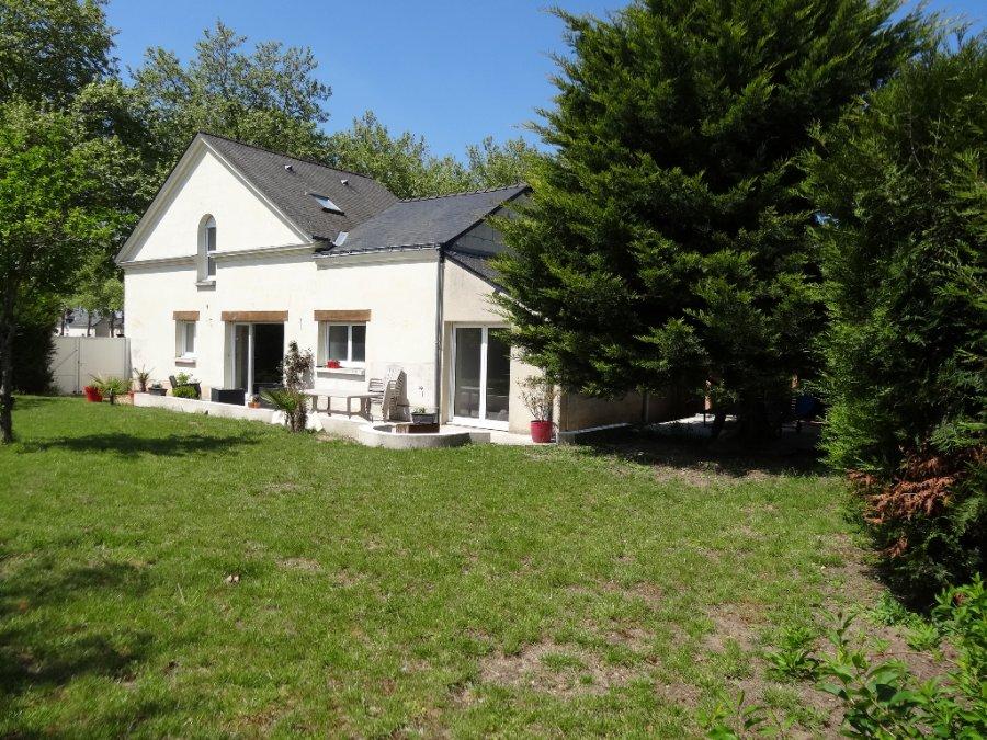 acheter maison 5 pièces 127 m² longué-jumelles photo 1