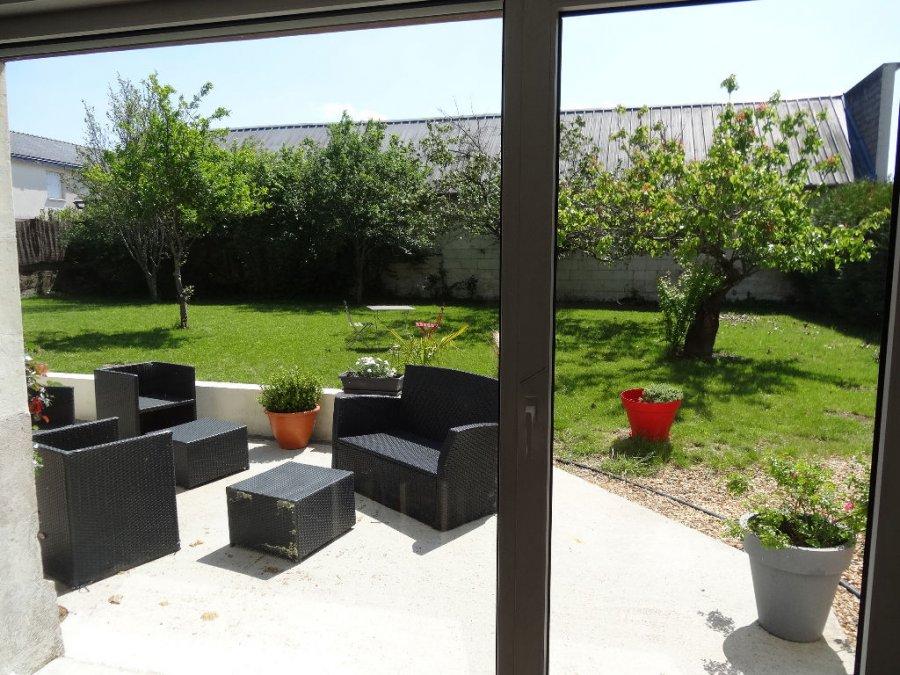 acheter maison 5 pièces 127 m² longué-jumelles photo 4