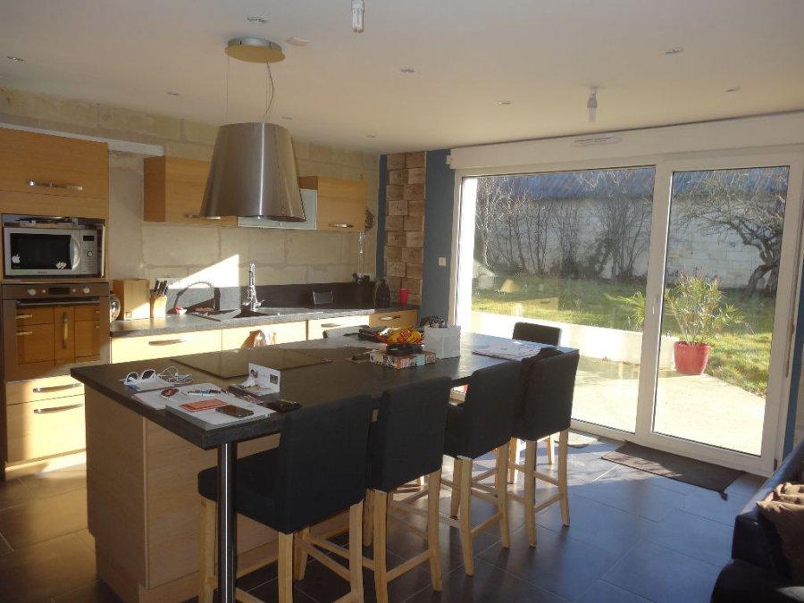 acheter maison 5 pièces 127 m² longué-jumelles photo 6
