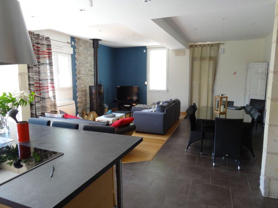 acheter maison 5 pièces 127 m² longué-jumelles photo 3