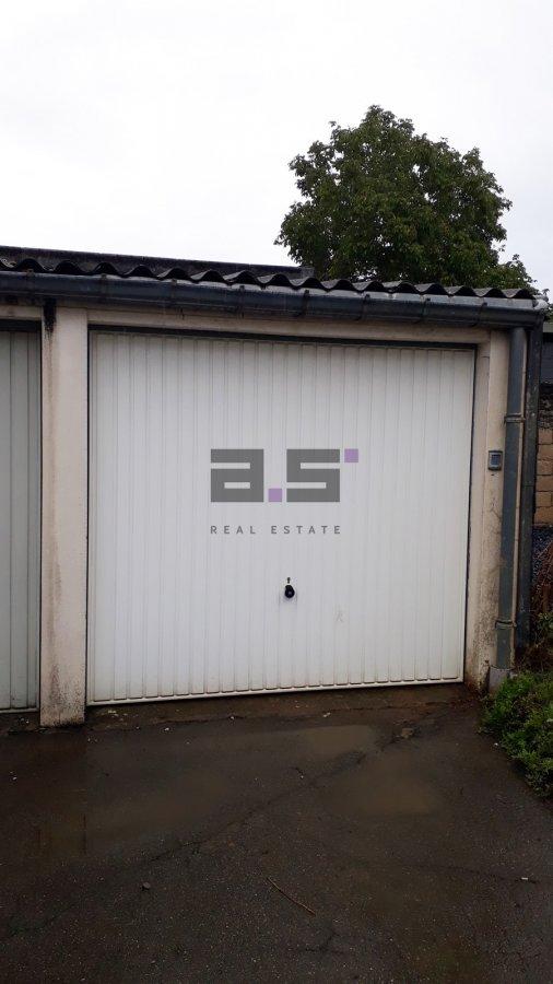 Garage fermé à Kayl