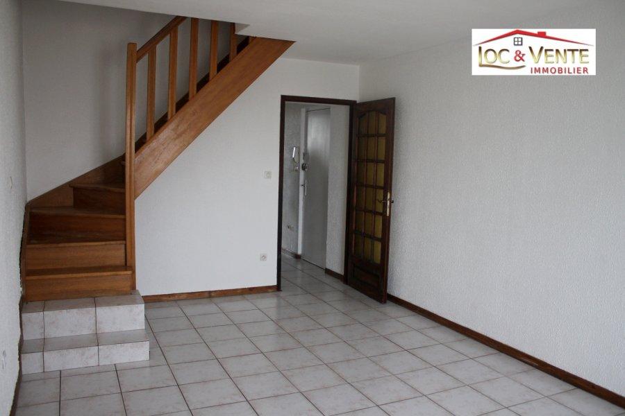acheter appartement 3 pièces 52 m² amnéville photo 1