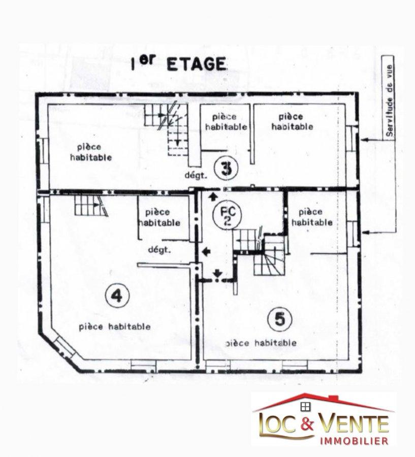 acheter appartement 3 pièces 52 m² amnéville photo 5