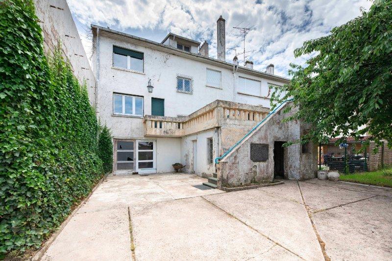 acheter maison 7 pièces 215 m² thionville photo 1