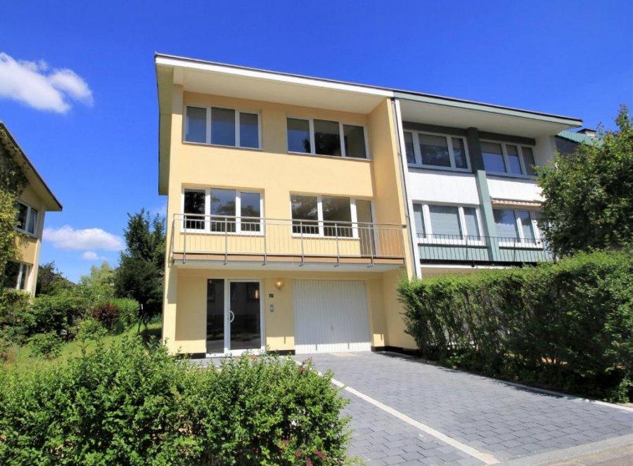 louer maison individuelle 3 chambres 140 m² bridel photo 1