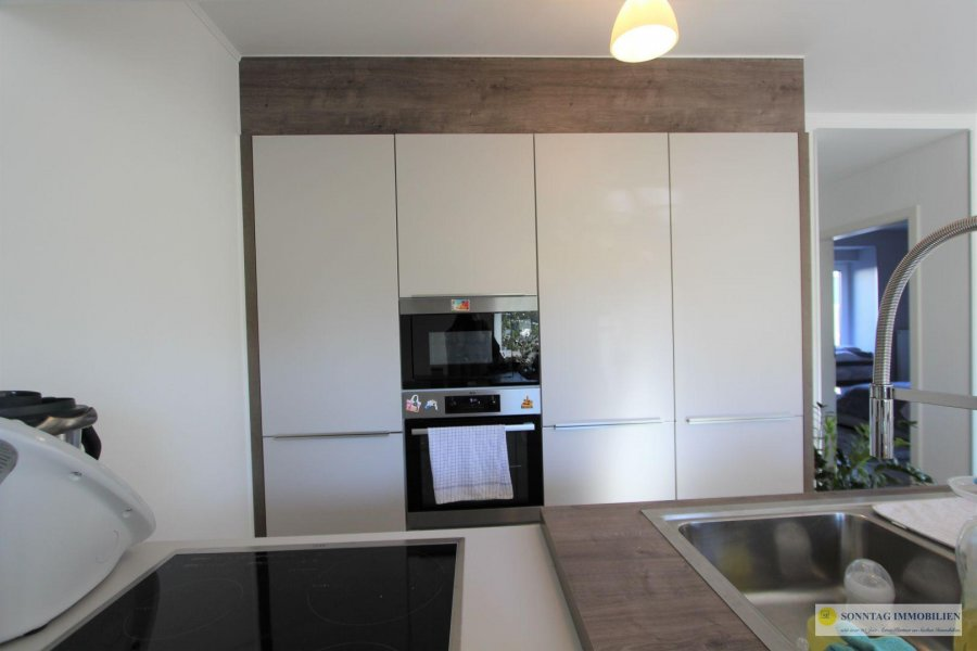 acheter appartement 2 chambres 72 m² pétange photo 4