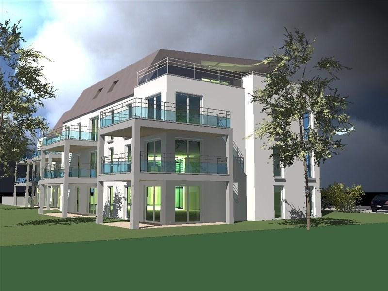 acheter appartement 3 pièces 72 m² guénange photo 3