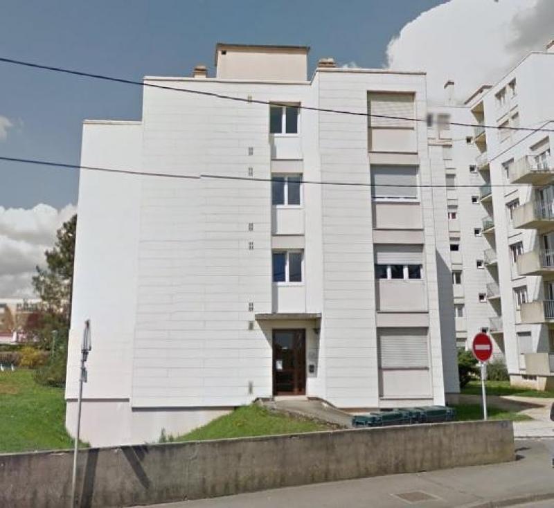 Appartement à louer F1 à Briey