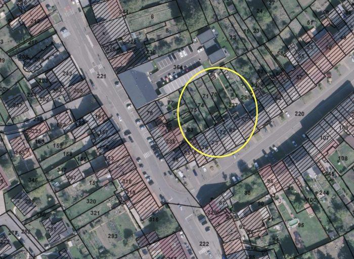 acheter terrain constructible 0 pièce 0 m² stuckange photo 2