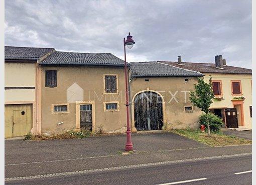 Terrain constructible à vendre à Stuckange (FR) - Réf. 6917286