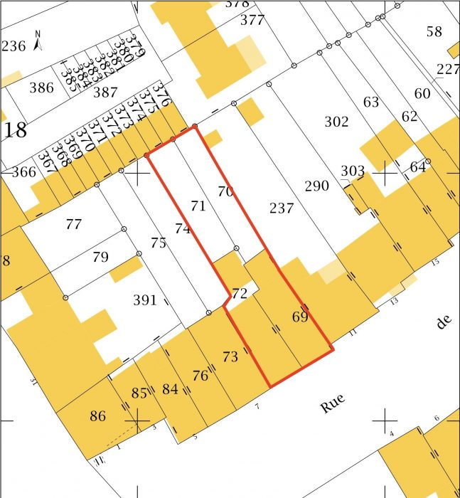 acheter terrain constructible 0 pièce 0 m² stuckange photo 3