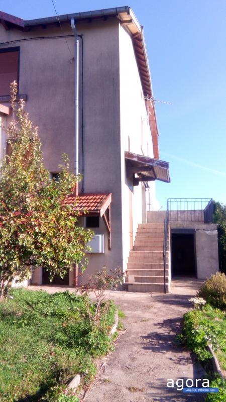acheter maison 3 pièces 75 m² audun-le-roman photo 3