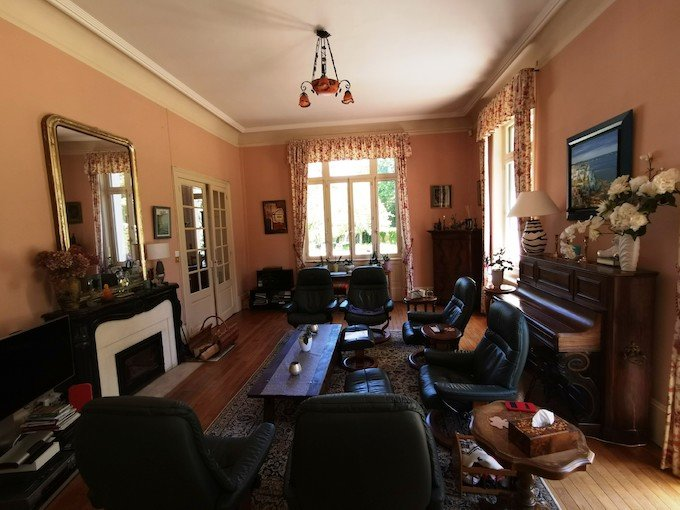 Maison à vendre F15 à Nancy