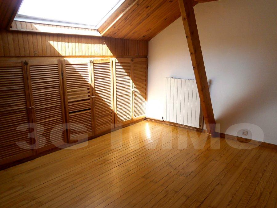 Maison à vendre F9 à Réhon