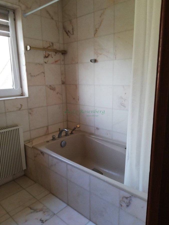 Appartement à louer F3 à Hegenheim
