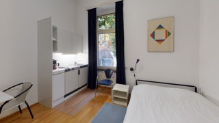 louer appartement 0 chambre 35 m² luxembourg photo 2