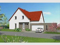 Maison individuelle à vendre F6 à Willgottheim - Réf. 6192550
