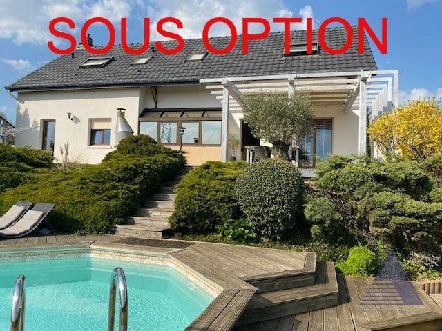acheter maison 0 pièce 170 m² mexy photo 1