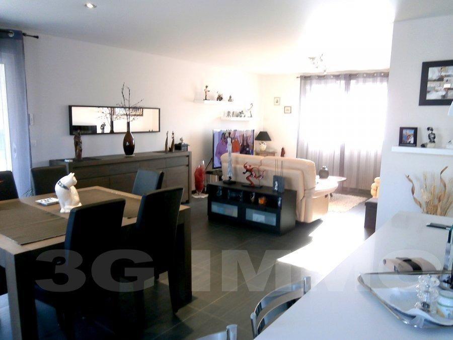 acheter maison 5 pièces 100 m² haucourt-moulaine photo 2