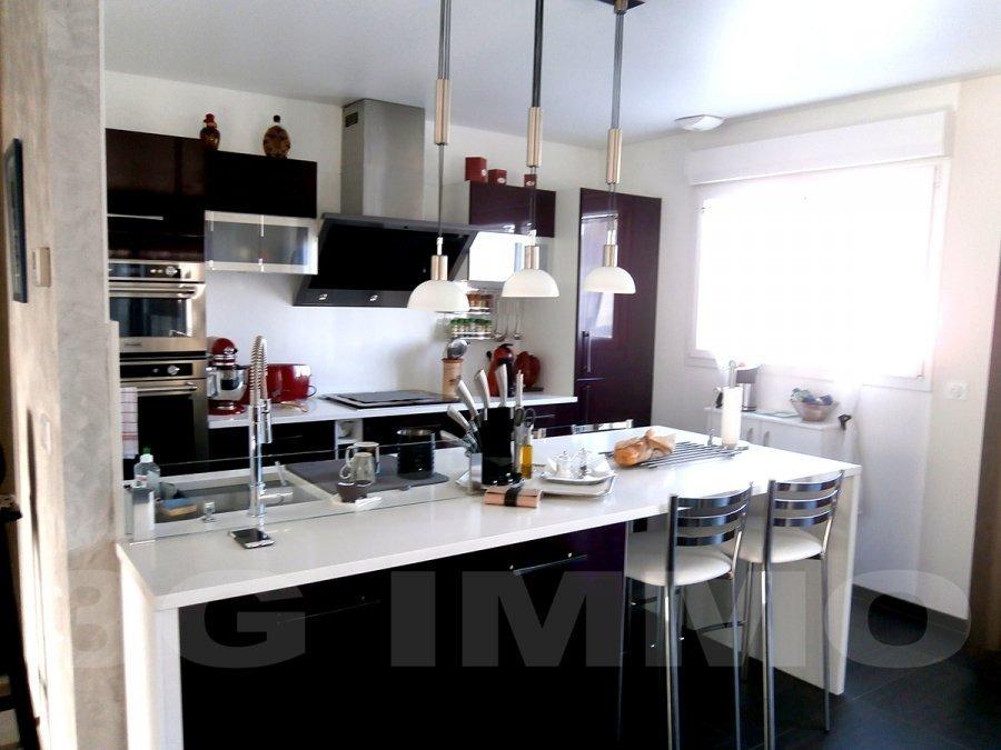 acheter maison 5 pièces 100 m² haucourt-moulaine photo 4