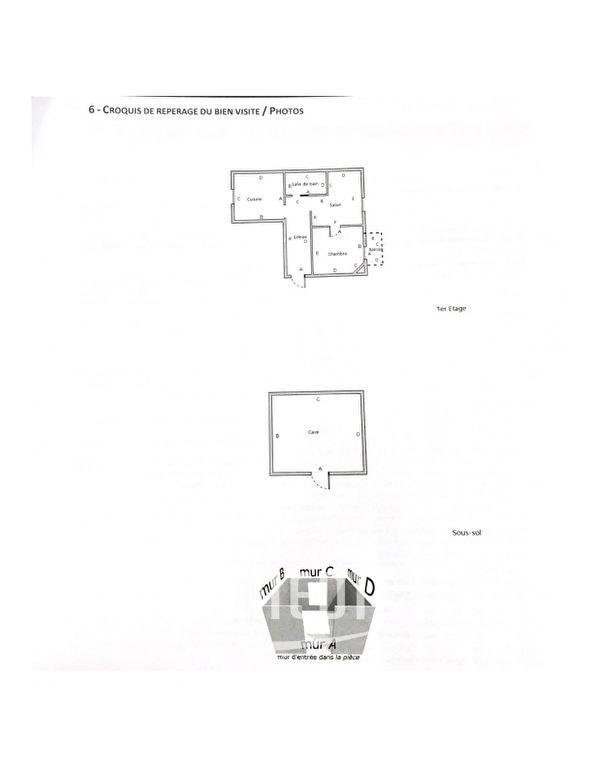 louer appartement 2 pièces 30.93 m² nancy photo 7