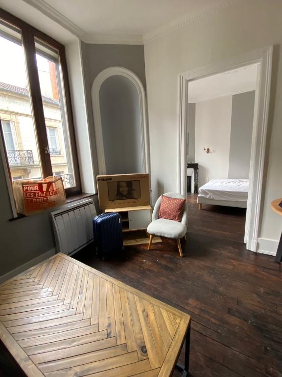 louer appartement 2 pièces 30.93 m² nancy photo 3