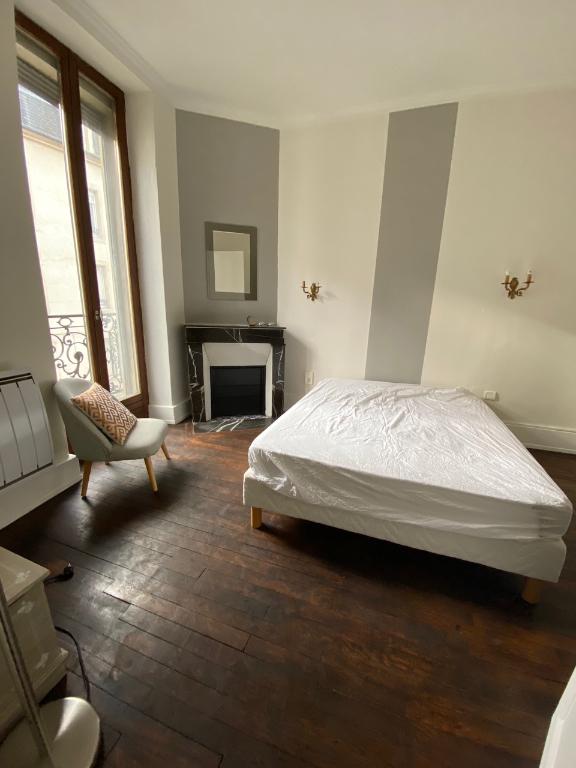 louer appartement 2 pièces 30.93 m² nancy photo 4