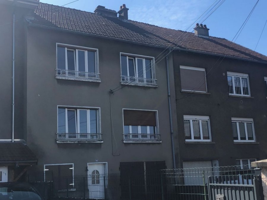 Maison à vendre F6 à Audun le roman