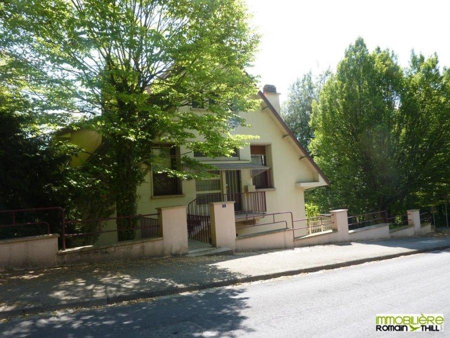 acheter maison mitoyenne 0 pièce 0 m² longwy photo 2