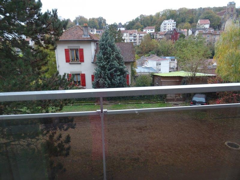 acheter appartement 2 pièces 40.44 m² nancy photo 6
