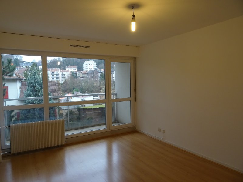 acheter appartement 2 pièces 40.44 m² nancy photo 3
