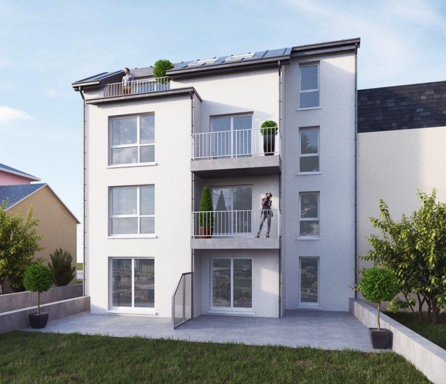 acheter penthouse 2 chambres 105 m² rodange photo 4