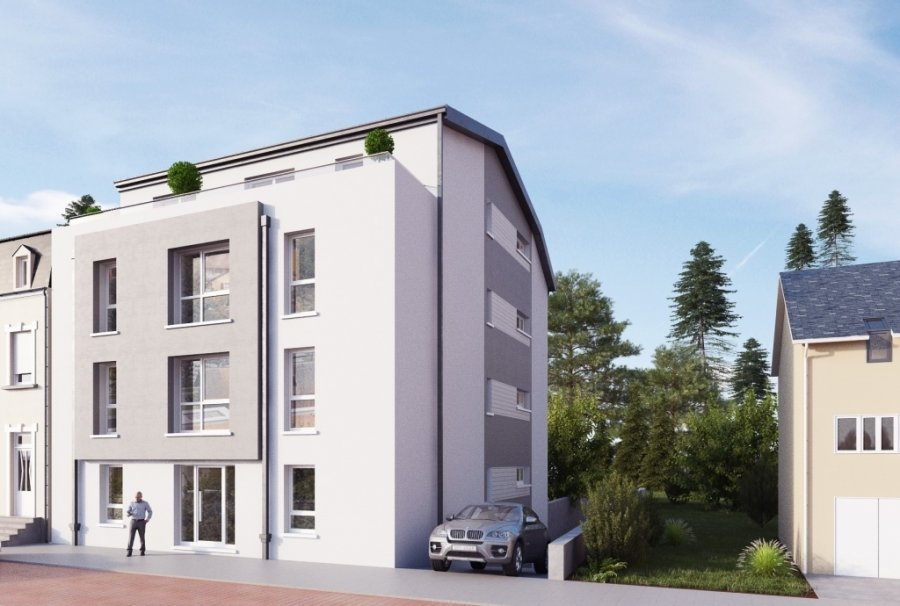 acheter penthouse 2 chambres 105 m² rodange photo 3
