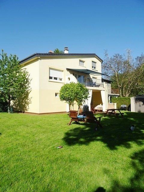 Maison à vendre F6 à Hettange-Grande