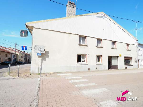 acheter maison 6 pièces 155 m² portieux photo 1