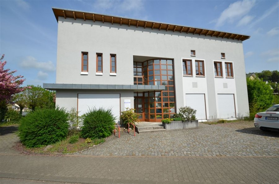 büro mieten 10 zimmer 220 m² merzig foto 1