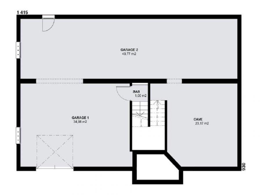 acheter maison 5 pièces 108 m² pommérieux photo 3