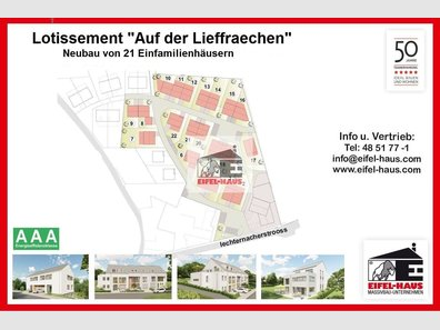Building land for sale in Manternach - Ref. 6872998