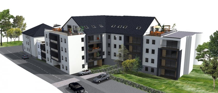 acheter appartement 2 pièces 45 m² coin-lès-cuvry photo 1