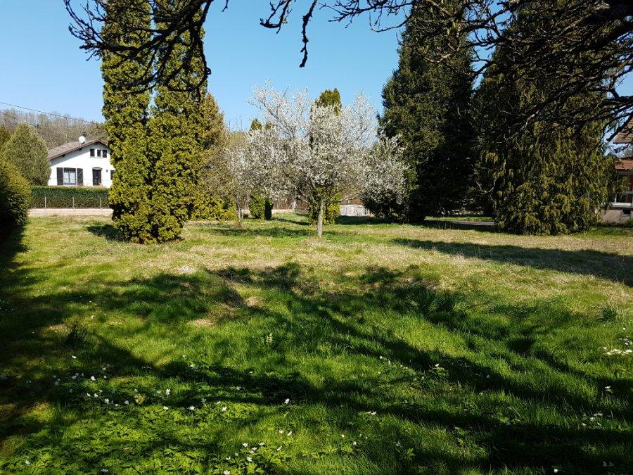 acheter terrain constructible 0 pièce 2000 m² ban-de-laveline photo 2