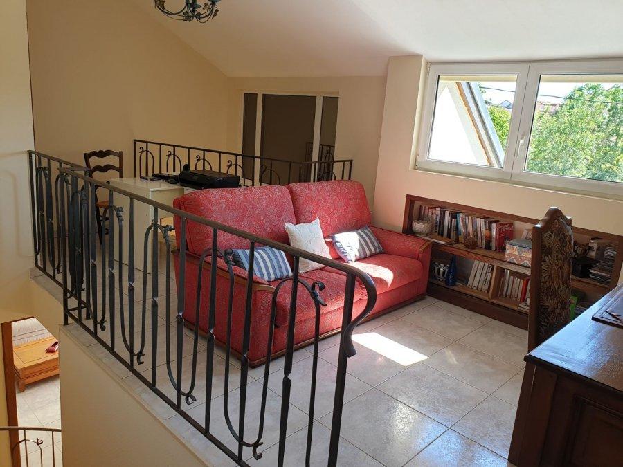 Maison à vendre 4 chambres à Beyren-les-sierck