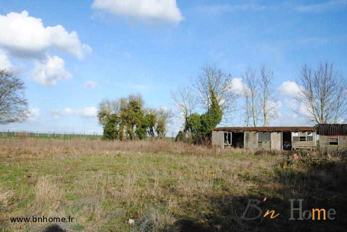 Maison individuelle en vente bapaume 77 m 47 000 for Assainissement maison individuelle