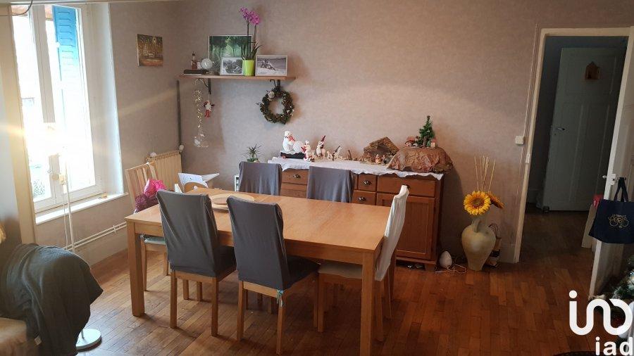 acheter appartement 4 pièces 79 m² essey-lès-nancy photo 1