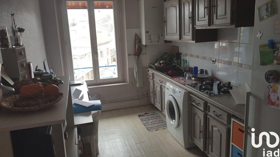 acheter appartement 4 pièces 79 m² essey-lès-nancy photo 2