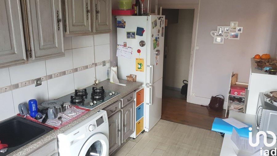 acheter appartement 4 pièces 79 m² essey-lès-nancy photo 3